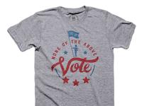 Vote None On the Cotton Bureau