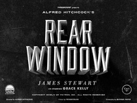 Rear Window 3D Type