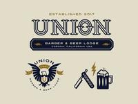 UBBL Union Barber & Beer Lodge 2