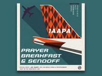 IAAPA Event Social Media Post