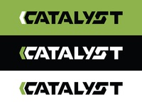 Catalyst Rejected Design