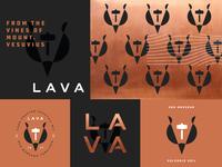 Lava Brand Exploration