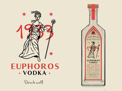 Unused Euphoros Branding 2