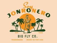 Big Fly en Espanol -  Jonronero