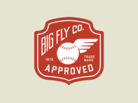 Big Fly  Approved