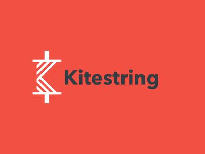 Kitestring Logo Reject