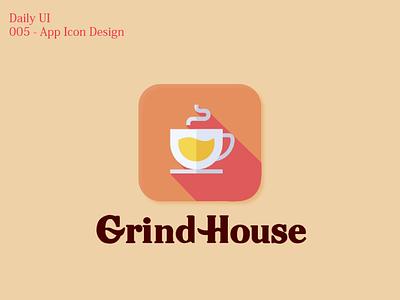 005 - App Icon Design logo icon illustration adobe app ui design dailyuichallenge dailyui daily 100 challenge
