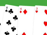 CSS Playing Cards