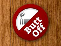 Buttoff App
