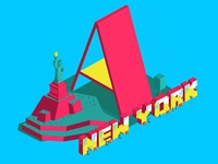 A-Frame NYC Meetup