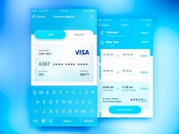 Concept for Skyscanner