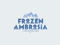 Frozen Ambrosia Logo