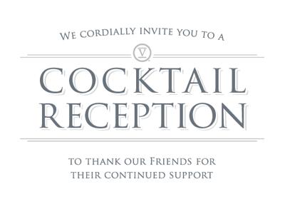 Vra invitation