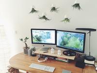 New workspace decoration