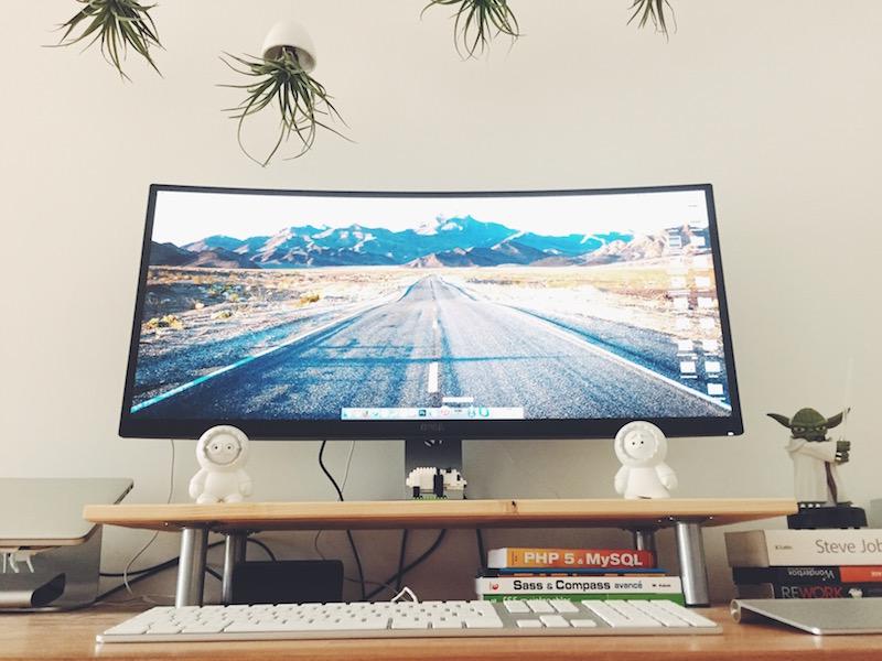 Workspace min2