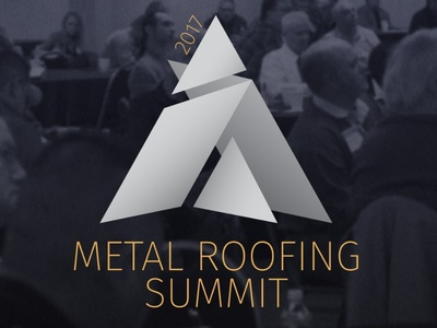 Metal Roofing Summit Logo