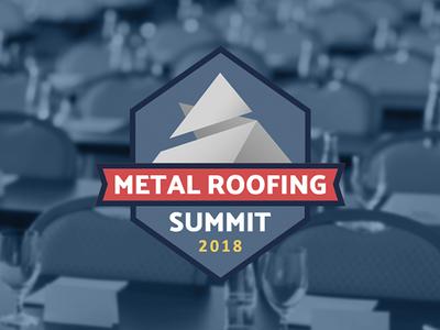 Metal Roofing Summit Logo (Revised)