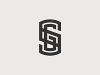 SG Monogram Logo