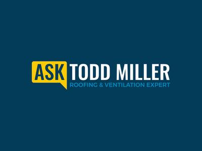 Ask Todd Miller Logo