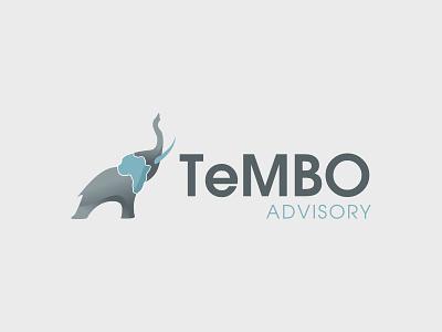 Tembo identity da design logo tempo