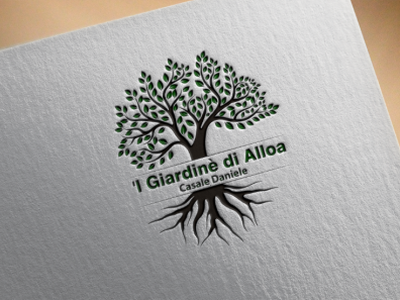 Tree Loo - Logo Design - Business Logo Design - Graphic Design business logo logo design logotype branding brand identity beauty logo logo designer logo logodesign design