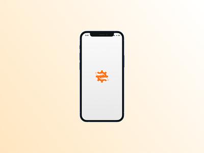 Daily UI #005 app screen splash screen app icon icon branding logo illustration figma dailyui ui interface experience interface design design app