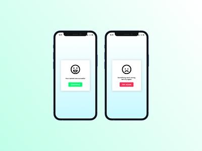 Daily UI #011 branding logo illustration figma dailyui ui interface experience interface design design app