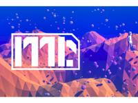 Mr. Logo + Part banner