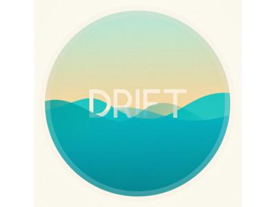 Drift artwork
