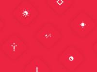 📷 Iconset - Photo Editing App