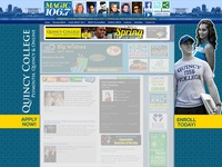 Magic 106.7 Homepage Takeover
