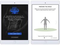 BuiltBod3D App