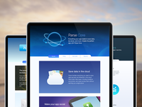 Parse Product Pages