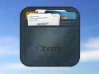 Wallet iOS icon