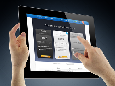 Interactive Pricing page [Animated] css3 animation pricing page cards css ui table flipping