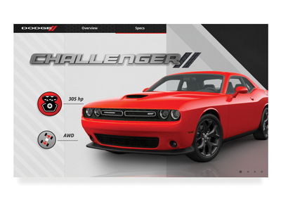 Challenger Information Page