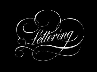 Lettering tasker