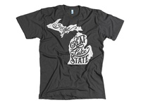 The Great Lake State