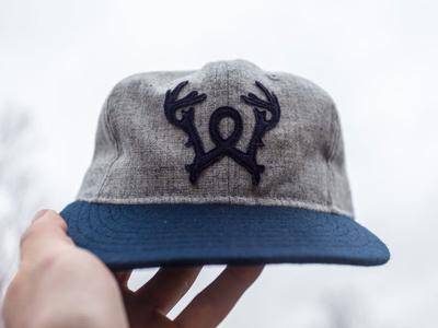 Wild Life Ebbets Field Wool Hat