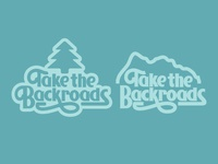 Take The Backroads