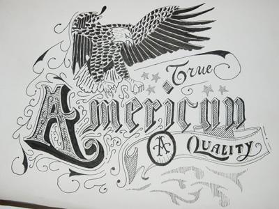 Trueamericandrib
