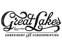 Great Lakes Embroidery & Screen printing