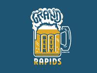 Grand Rapids Beer City