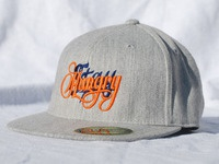 Stay Hungry Hat