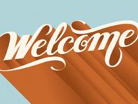 Welcomefull