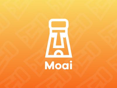 Moai Gradients