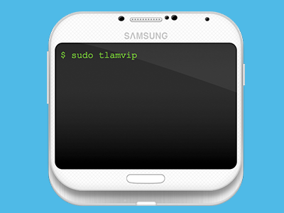 Samsung S4 ROOT icon