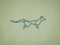 Marten Origami Logo