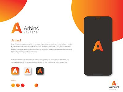 A Letter Logo Design brand identity designer logodesigner creative logo minimalist logo modern logo logodesign a letter logo logo