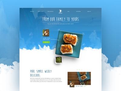 Fishpeople Website